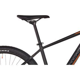 "ORBEA MX 40 27,5"", black/orange"